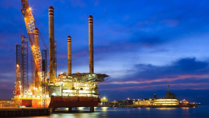 How Has the Price of Crude Oil Impacted History?