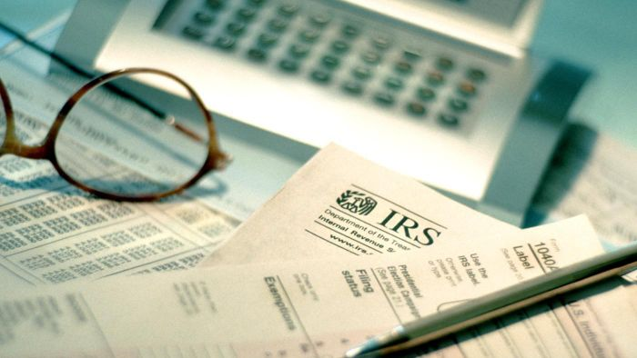 Is there a printing company that you can order IRS forms and publications from?