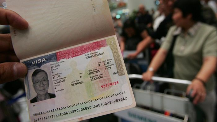 What Is The Processing Time At The National Visa Center