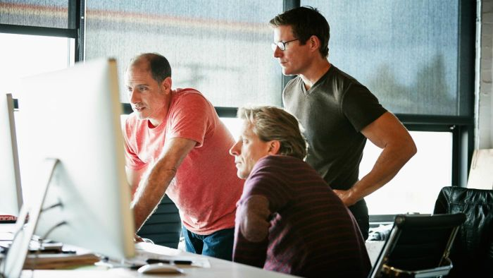 What is a project coordinator?