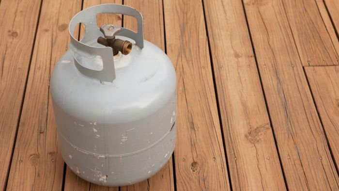 What Is a Propane Fill Station?