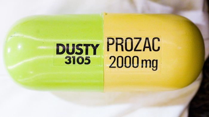 How does Prozac make you feel?