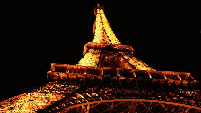 What Is the Purpose of the Eiffel Tower?