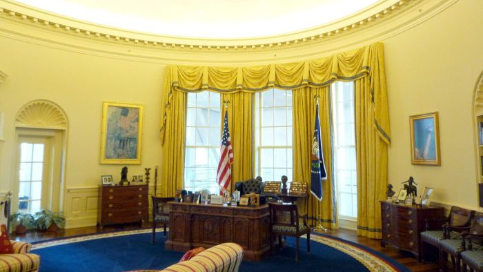 What Is the Purpose of the Executive Office of the President?