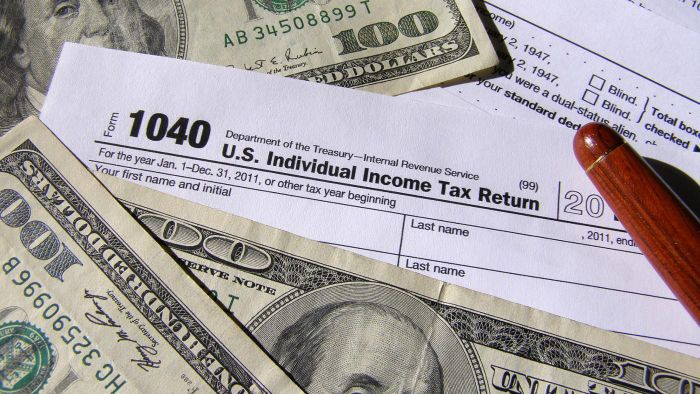 What Is the Purpose of Income Taxes?