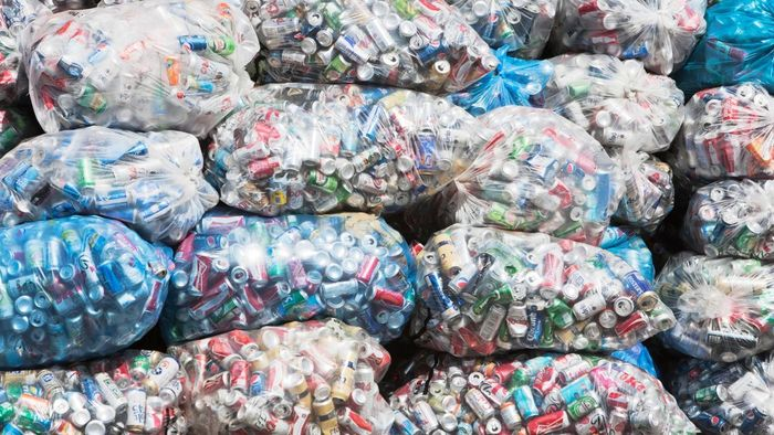 What Is the Purpose of Recycling?