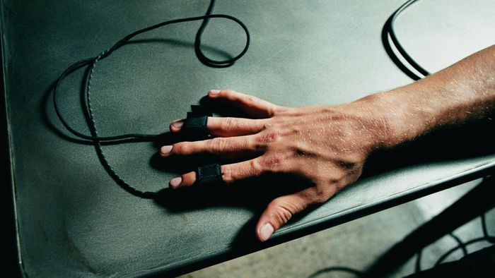 What Are Some Questions Asked During a Polygraph Examination?