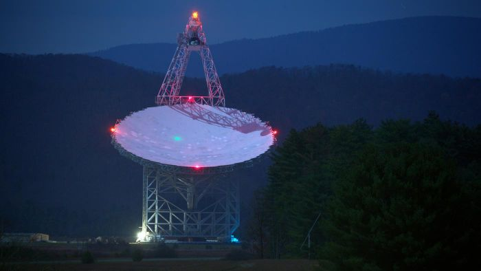 How Are Radio Waves Detected?