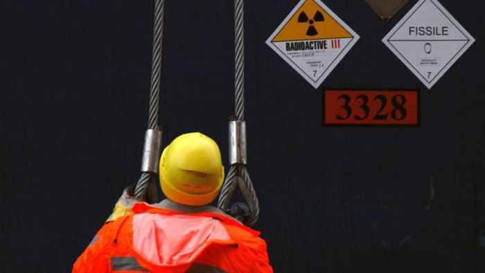 What Is a Radioactive Element?