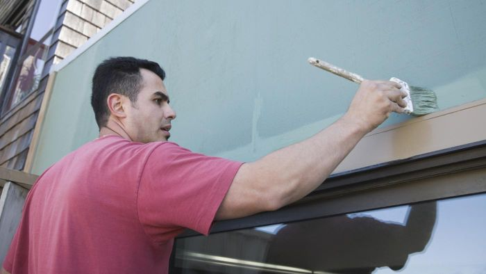 What Is the Best Rated Exterior Paint?