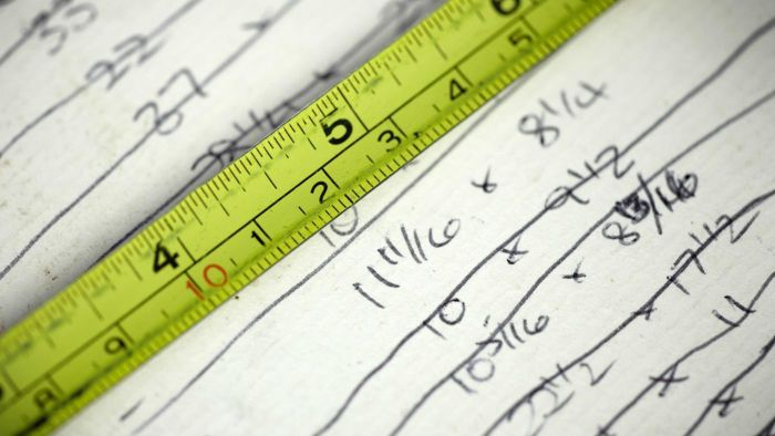 How Do You Read Room Measurements?