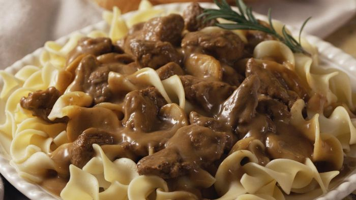 What Is the Best Recipe for Beef Stroganoff?