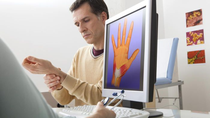What Is the Recovery Time for Carpal Tunnel Surgery?