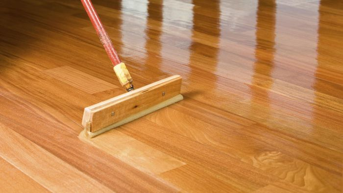 How Do You Refinish Floors?