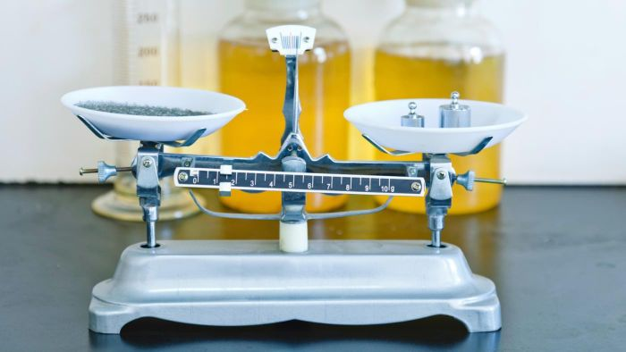 What is the relationship between mass and weight?