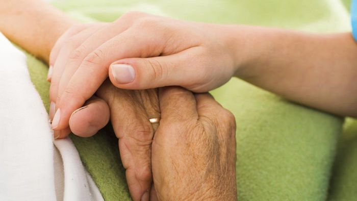 Is my relative showings signs of dementia?