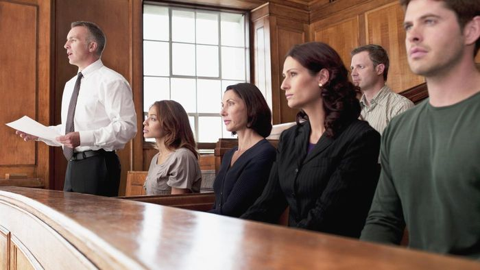 Who Is Responsible for Overseeing Jury Selection, Collecting Fees and Preparing Subpoenas for Witnesses?