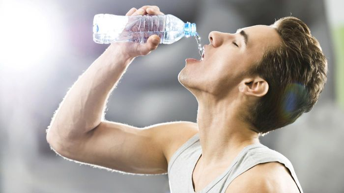 What Is Reverse Osmosis Bottled Water?