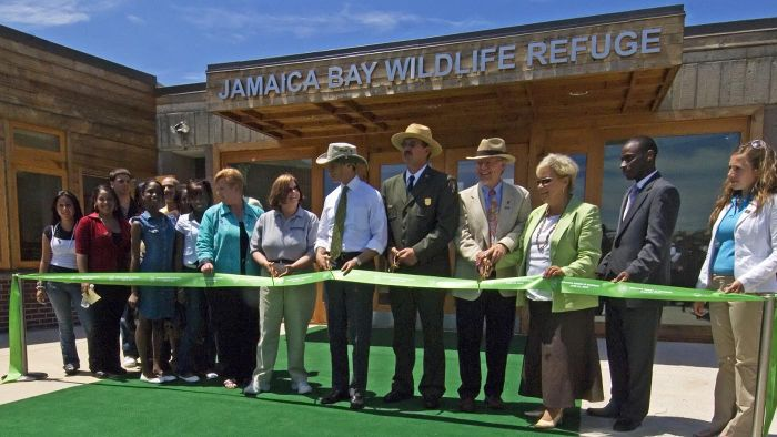 How Is a Ribbon Cutting Ceremony Conducted?
