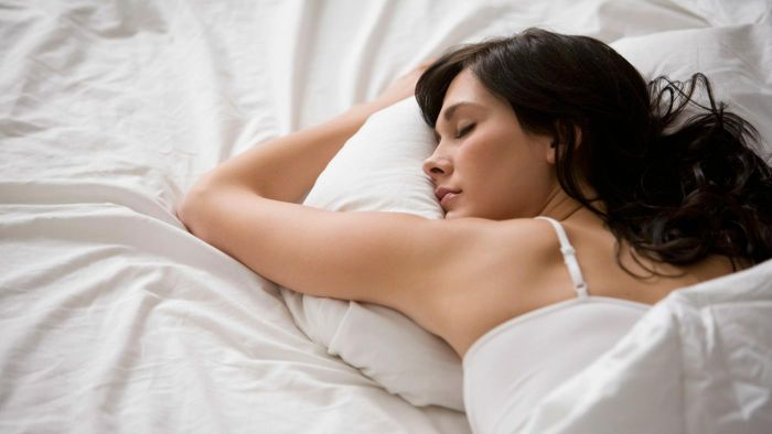 How Do You Get Rid of Sleep Wrinkles?