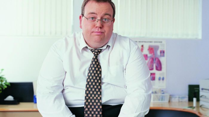 What Are the Risks of Being Overweight?
