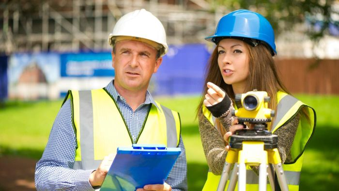 What Is the Role of the Civil Engineer?