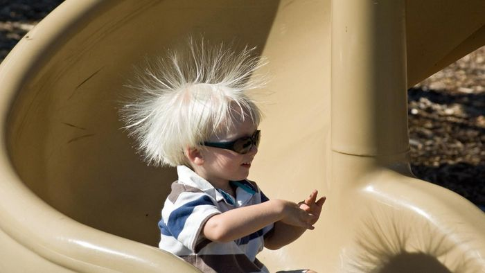 What Role Does Friction Play in Static Electricity?