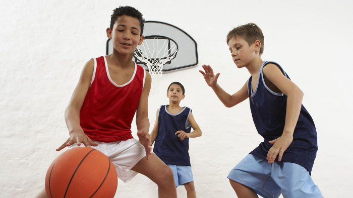 What Is the Role of a School Sports Coordinator?