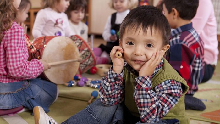 What Is the Role of Workers in Day Care?
