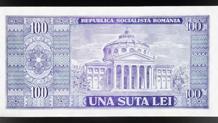 What Is Romanian Money Called?