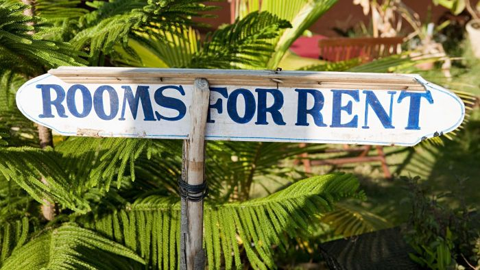 How Do You Find a Room for Rent?