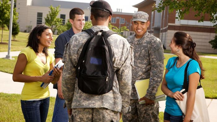 What Does ROTC Stand For?