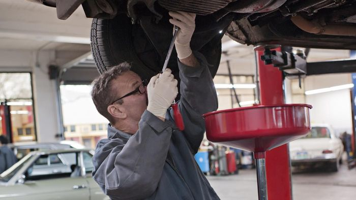 What Is Routine Maintenance?