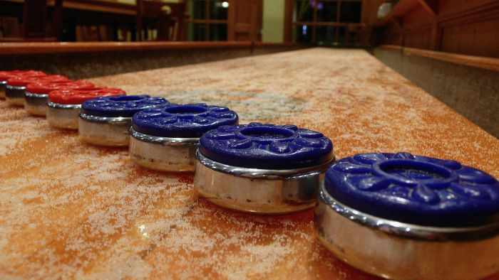 What Are the Rules of Shuffleboard?