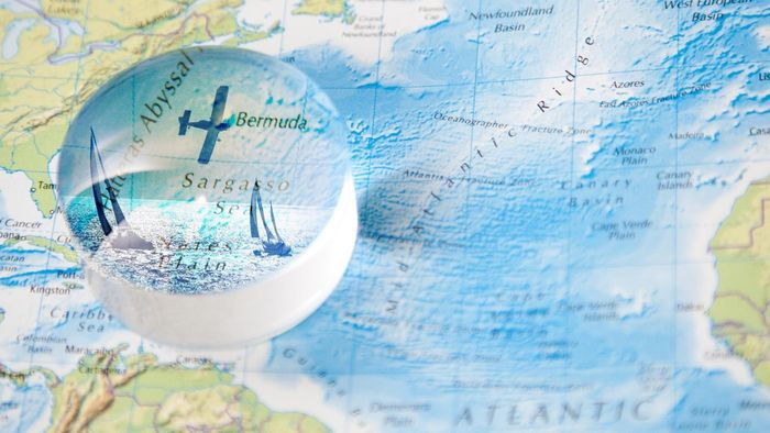 What's so Mysterious About the Bermuda Triangle?