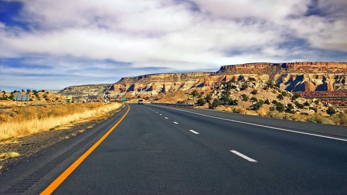 What Is a Safety Corridor in New Mexico?