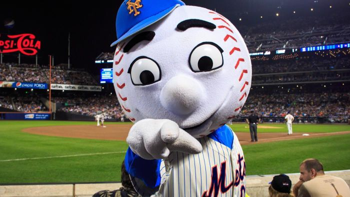 What Is the Salary of a Professional Mascot?