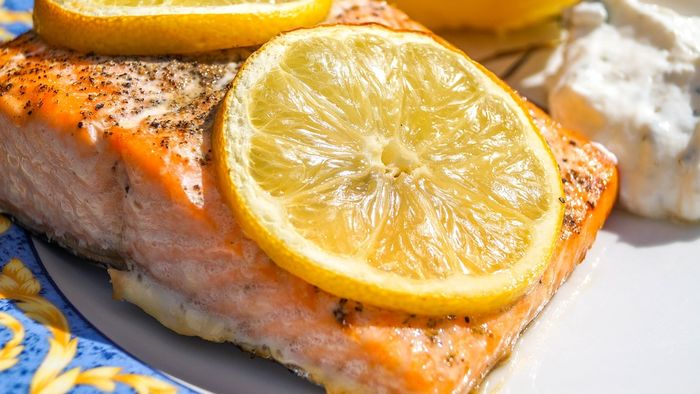 Baked to Perfection: How to Cook Salmon in the Oven