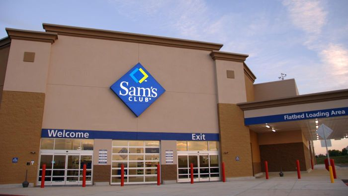 Does Sam's Club Take Food Stamps?
