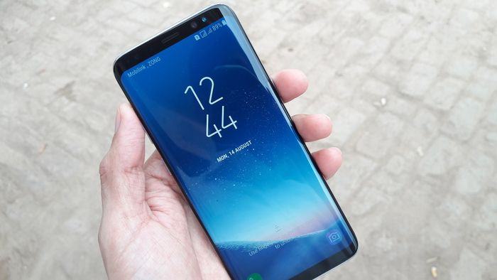 How Do You Use Bluetooth on a Samsung Galaxy S8+?