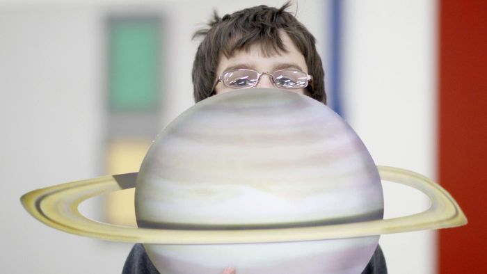 What Are Some Saturn Facts for Kids?