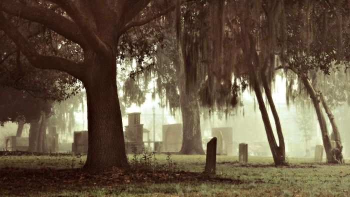 Why Is Savannah, Georgia Called America's Most Haunted City?