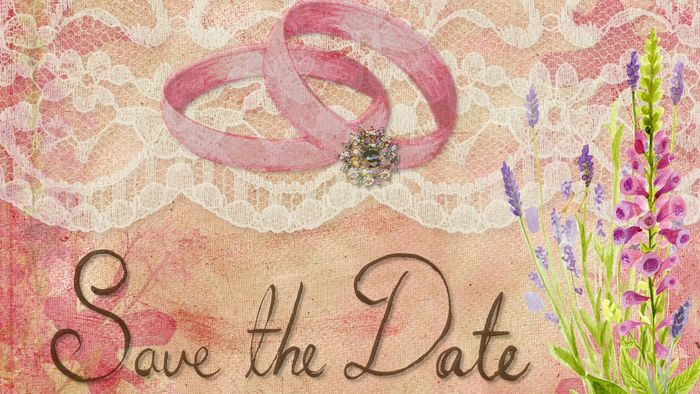 When Is It Best to Send Save-The-Dates?