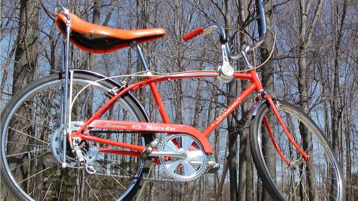 What Is a Schwinn Manta Ray?