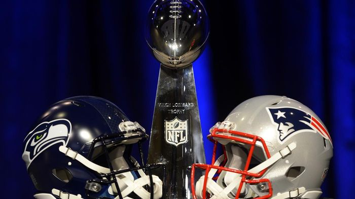 What Was the Score to the 2015 Super Bowl Game?