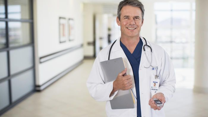 What Does Secondary Health Care Mean?