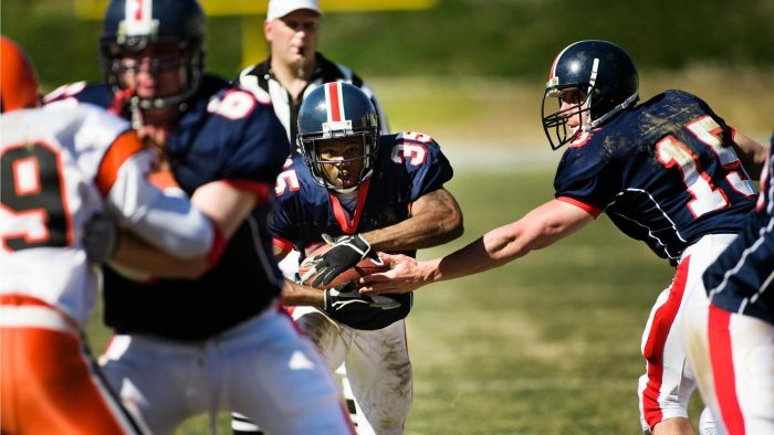 Do Semi-Pro Football Players Get Paid?