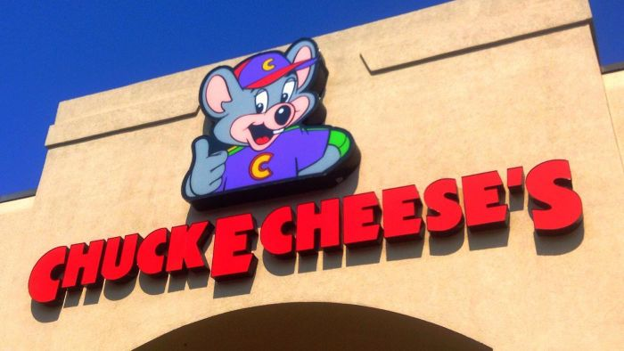 How Do You Set up a Chuck E Cheese Birthday Party?