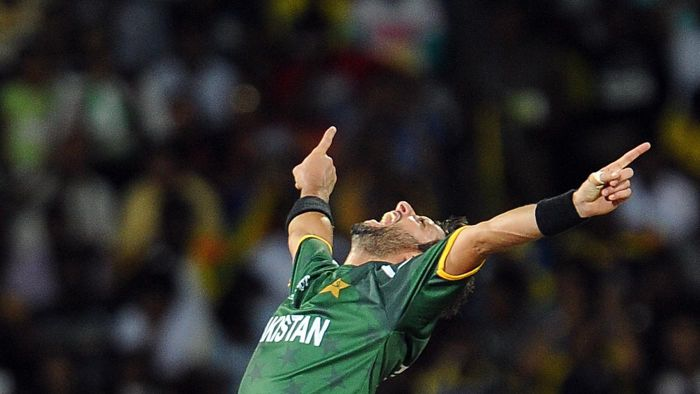 What Is Shahid Afridi's Mobile Number?