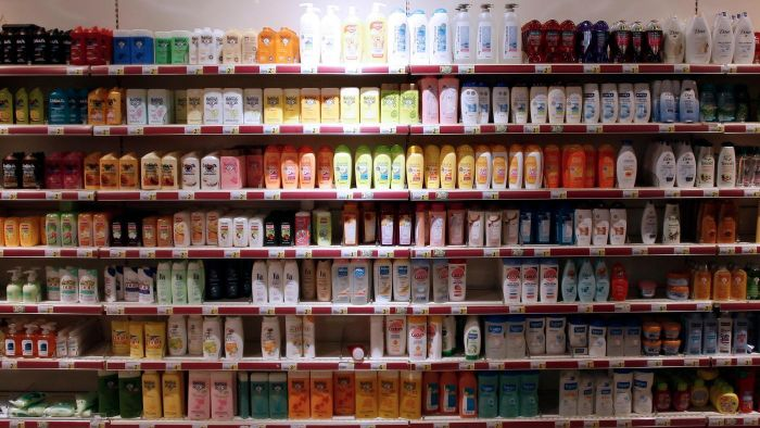 How Is Shampoo Different From Soap?
